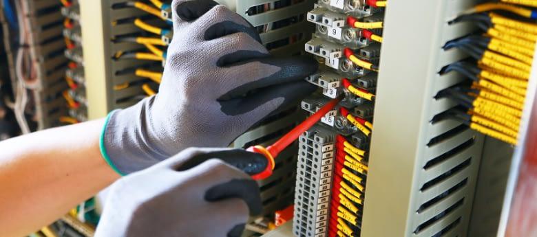 electricien Montpellier